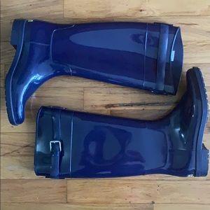 Ralph Lauren Rossalyn rainboots